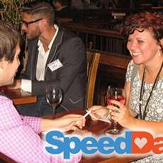 Speed dating in birmingham — 9
